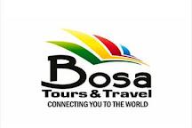 Bosa Tours & Travel, Managua, Nicaragua