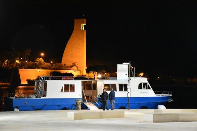 Monumento al Marinaio d' Italia