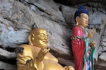 Baoxiang Temple, Jianchuan County, China