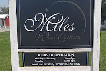Miles Wine Cellars, Himrod, United States