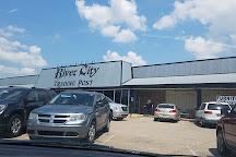 River City Trading Post, Jenks, United States
