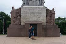 Freedom Monument (Brivibas Piemineklis), Riga, Latvia