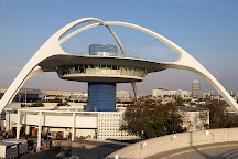 LAX Theme Building, Los Angeles, United States