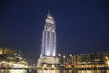 Calabar Lounge, Dubai, United Arab Emirates