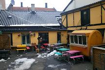 Revolver, Oslo, Norway