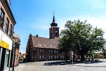 Klosterkirken, Nykoebing, Denmark