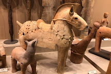 The Museum, Archaeological Institute of Kashihara, Nara Prefecture, Kashihara, Japan