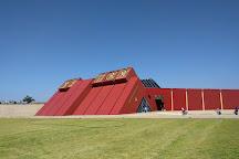 Museo Tumbas Reales del Senor de Sipan, Lambayeque, Peru