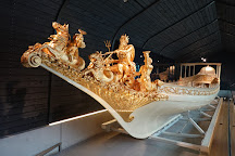 Het Scheepvaartmuseum| The National Maritime Museum, Amsterdam, The Netherlands