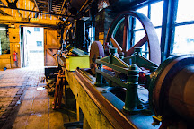 Wortley Top Forge Industrial Museum, Wortley, United Kingdom