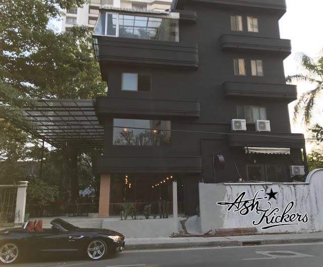 Ash Kickers Briskets & Bourbon