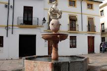 Museo de Julio Romero de Torres, Cordoba, Spain