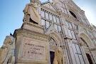 Monumento a Dante Alighieri