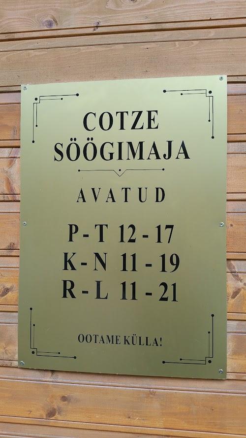 Cotze OÜ