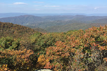 Bearfence Mountain, Shenandoah National Park, United States
