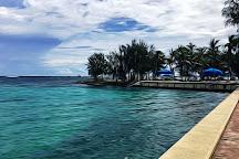 Gab Gab Beach, Santa Rita, Guam