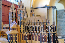 Notre Dame Cathedral, Tournai, Belgium