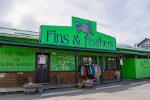 Fins & Feathers of Bozeman, Bozeman, United States