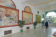 Universal Peace Hall, Mount Abu, India