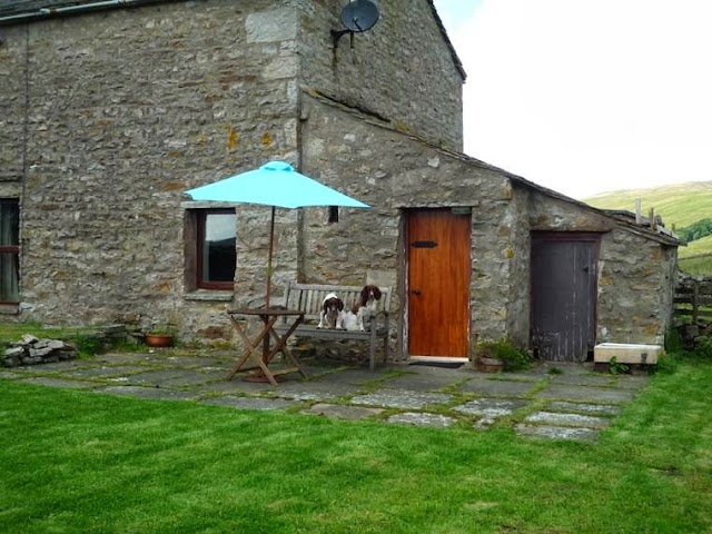 Moor Rigg Barn Holiday Cottage