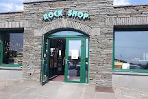 The Rock Shop, Liscannor, Ireland