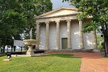 Old State Capitol, Frankfort, United States