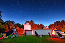 The Rolnick Observatory, Westport, United States