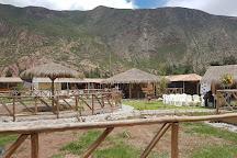 Yucay Museo de Cultura Viva, Yucay, Peru