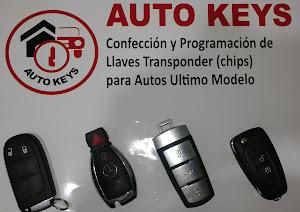 Autokeys 9