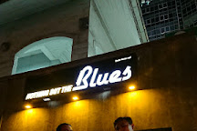 Nothing But The Blues, Bangkok, Thailand