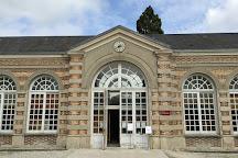 Parc Culturel de Rentilly - Michel Chartier, Bussy-Saint-Martin, France