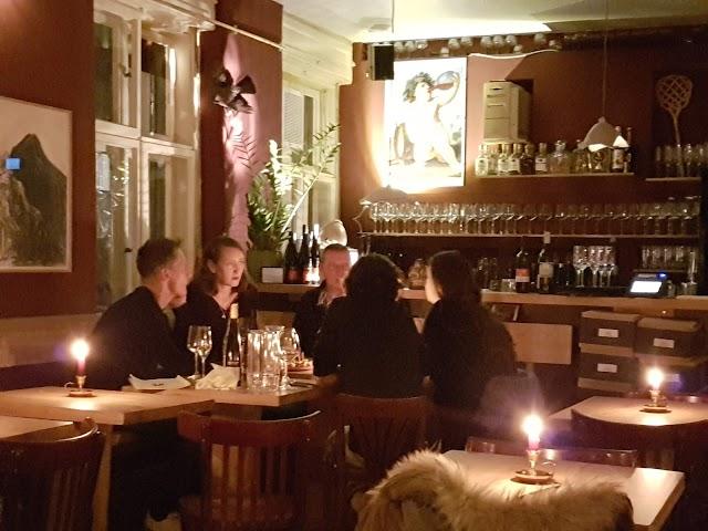 Weinverein am Berg