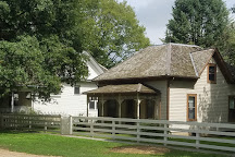 Herbert Hoover National Historic Site, West Branch, United States