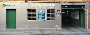 Talleres Paseo de las Delicias, S.L.U.