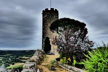 Chateau de Turenne, Turenne, France
