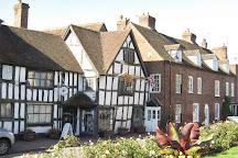 The Tudor House Museum, Upton upon Severn, United Kingdom