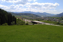 Hrad Likava, Likavka, Slovakia