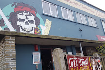 Pirate's Quest, Newquay, United Kingdom