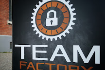 Team Factory, Mulhouse, France