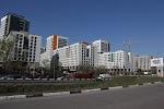 Почта России, улица Фадеева, дом 6 на фото Балашихи