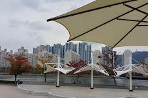 APEC Naru Park, Busan, South Korea