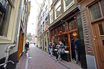 Van Stapele Koekmakerij, Amsterdam, The Netherlands