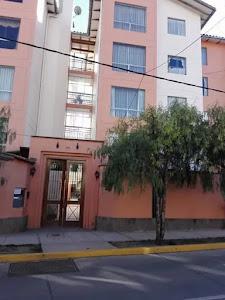 Apartment for rent Cusco 4