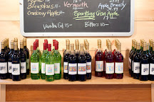 Sweetgrass Winery and Distillery, Union, United States