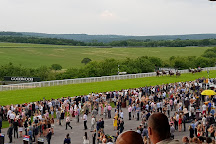 Goodwood Racecourse, Chichester, United Kingdom