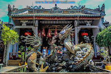 Cantonese Assembly Hall, Hoi An, Vietnam