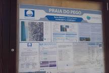 Pego Beach, Carvalhal, Portugal