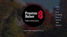 Preston Baker – York york