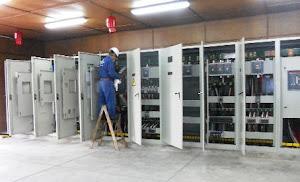 ELCORSA - Electrónica Cortijo SAC 2