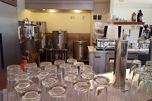 Double Bluff Brewing Company, Langley, United States